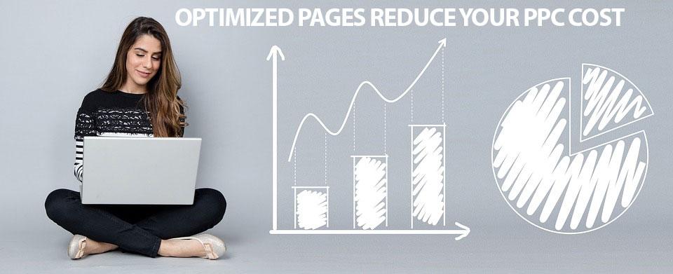 reduce PPC cost